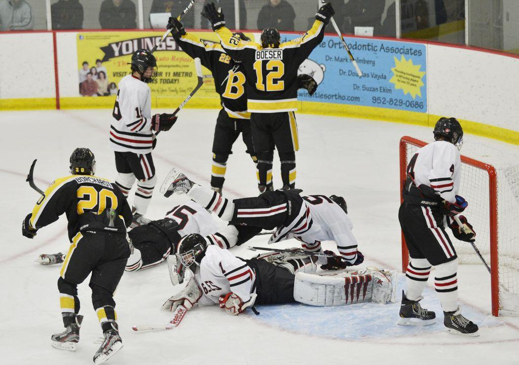 MN H.S.: Quick-striking Burnsville Downs Eden Prairie