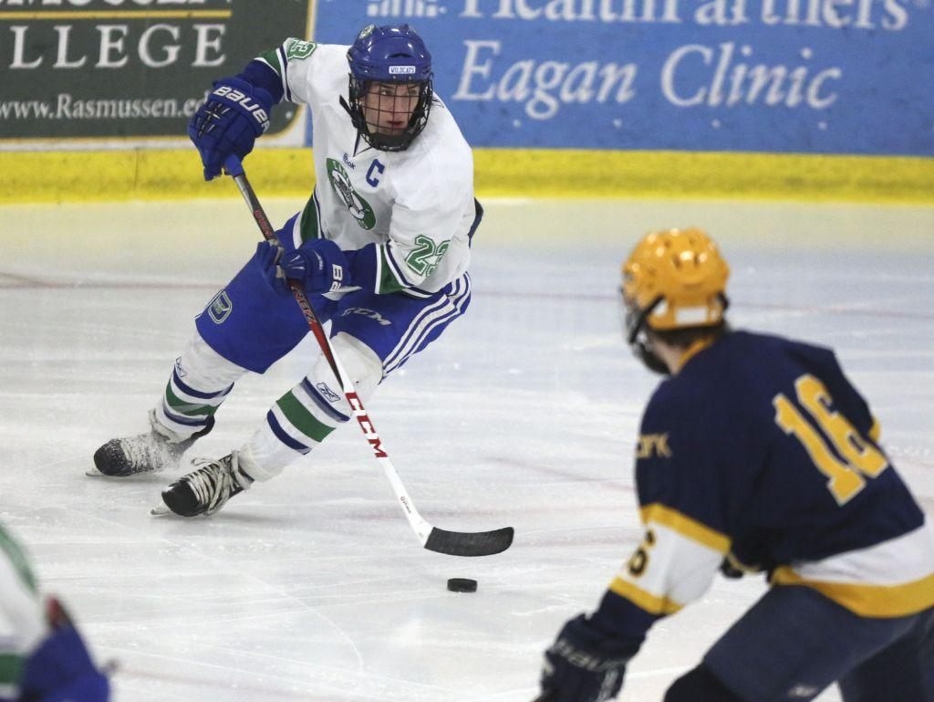 MN H.S.: Eagan Pushes For Three
