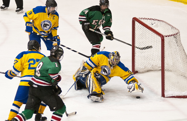 MN H.S.: East Grand Forks Wins At Thief River Falls To Avenge Earlier Loss To Prowlers